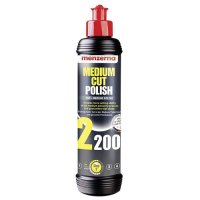 Menzerna 2200 - Medium Cut Politur - Feinschleifpaste 250ml