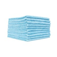 The Rag Company Edgeless 300 10er SPARSET Coatingtuch BLAU