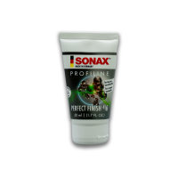 Sonax Perfect Finish Hochglanzpolitur Muster