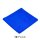 The Rag Company Edgeless 245 10er Pack Royal Blau