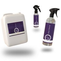 Nanolex Glass Cleaner (100ml, 750ml, 5 Liter)